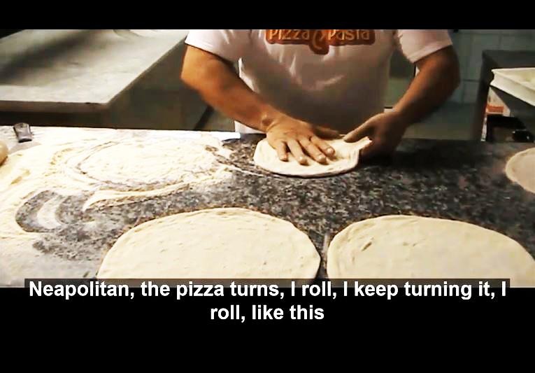 Subtitles English