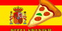 pizza spanish